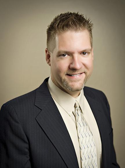 Eric Massey