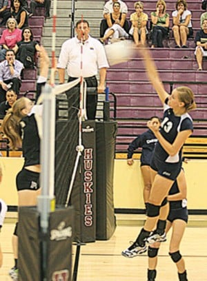 Big heart, big game propels Desert Vista senior co-captain