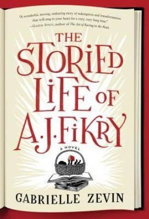 'The Storied Life of A.J. Firky'