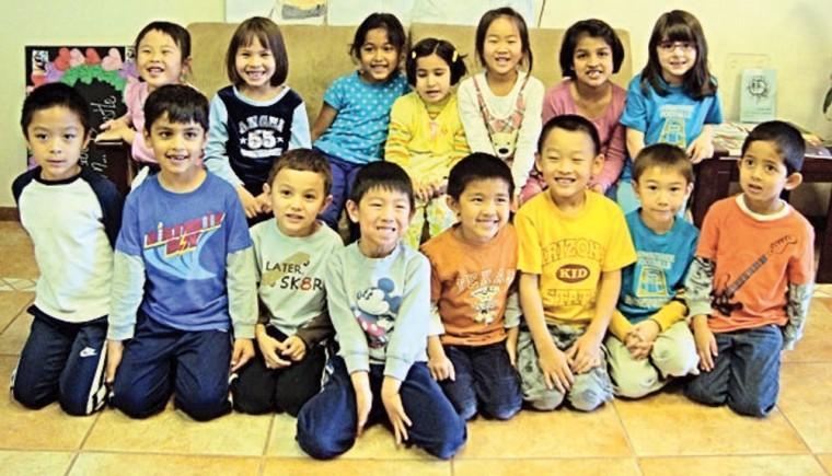 Ahwatukee Foothills Montessori essay contest