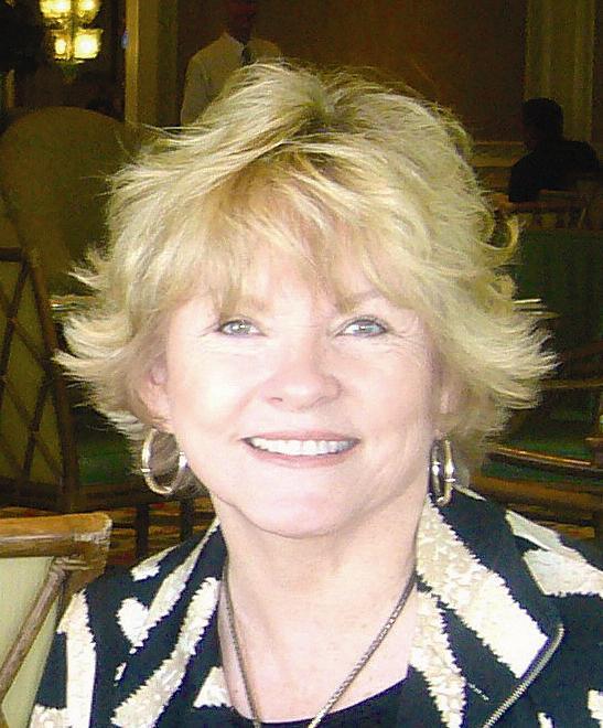 Linda Turley-Hansen