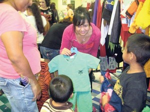 Costume Drive at Ahwatukee Swim and Tennis Center