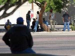 SB 1070 one year later