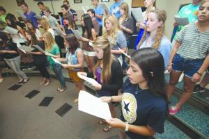 DV Choir
