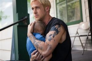 Film Review The Place Beyond the Pines