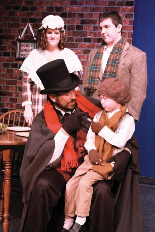 ACT presents A Christmas Carol