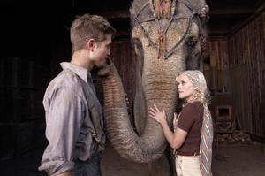 Film Review Water for Elephants