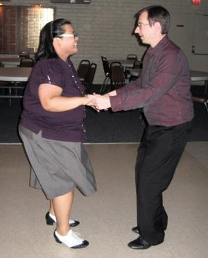 Social dance classes coming to Ahwatukee