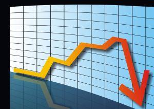 Struggling economy