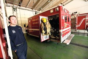 Local ambulance could be on budget chopping block