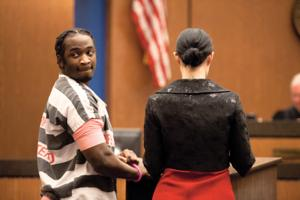 Teen gets 17 years for 'senseless' drive-by shooting