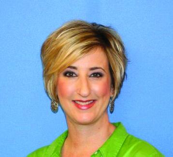 Jennifer Klingberg