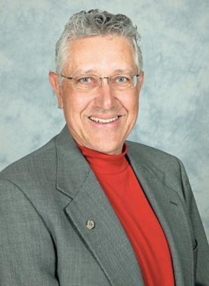 TUHSD Governing Board candidate Duane Washkowiak
