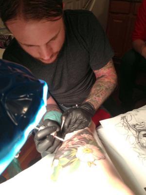 Urban Art Tattoo Studio