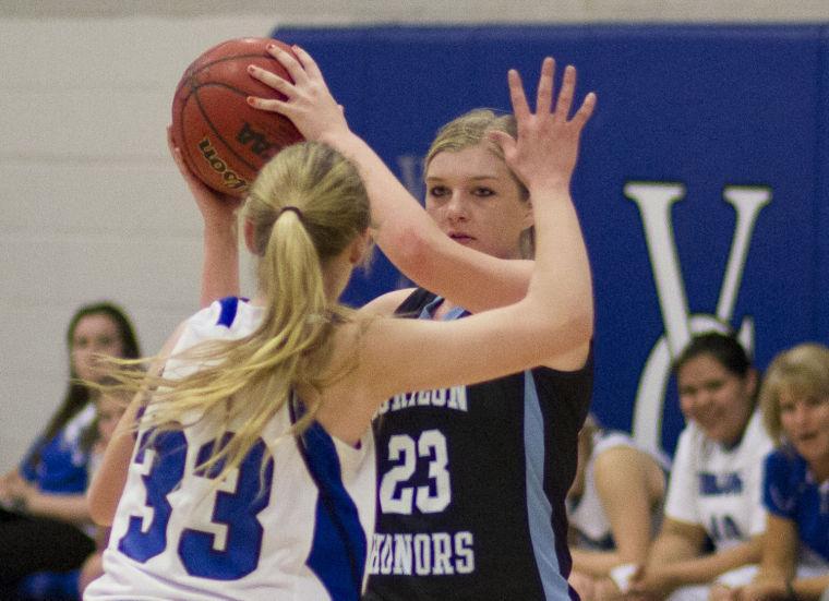 Basketball: Horizon Honors vs Valley Christian