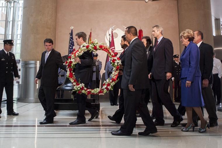 9/11 Memorial Phoenix