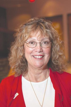 Michelle Helm