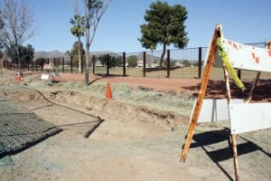Ahwatukee Community Garden