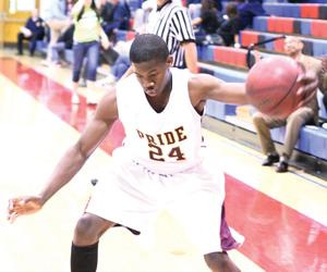 Garrison helps Pride shift from also-ran to playoff contender