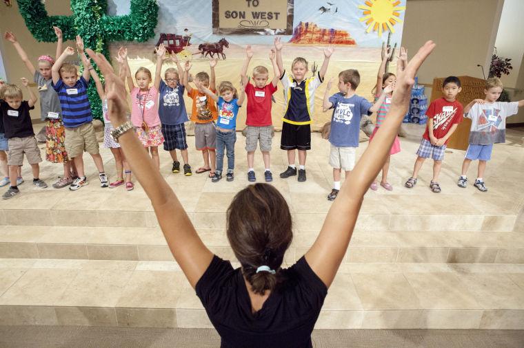 MVLC Bible School