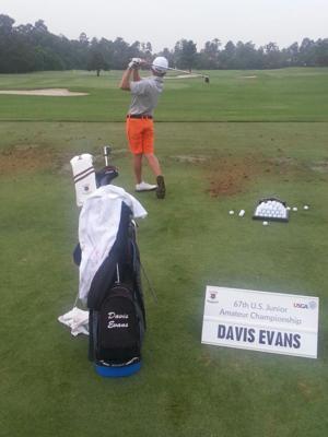 Davis Evans