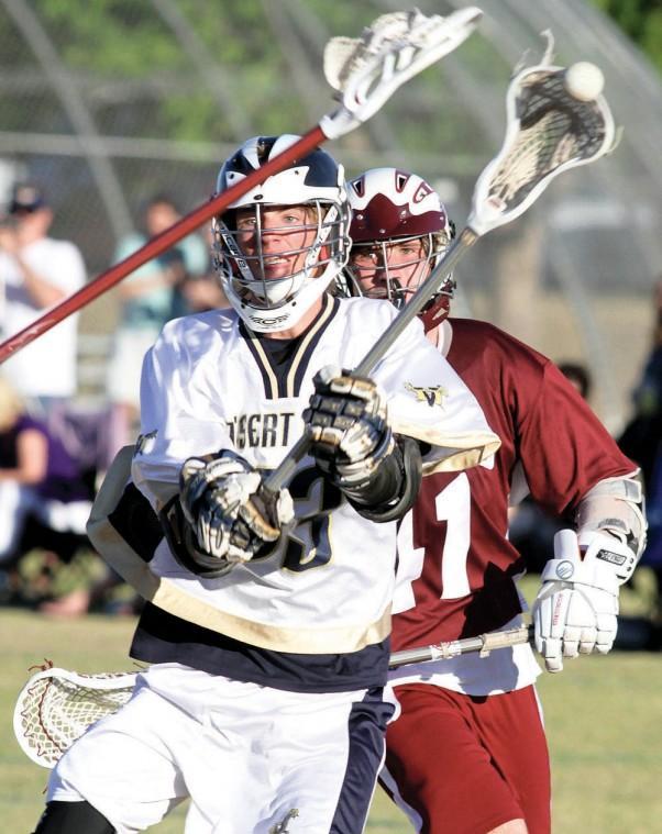 Desert Vista lacrosse