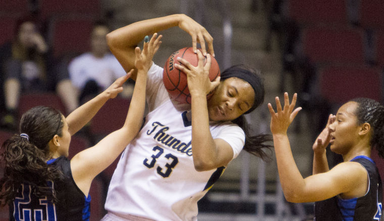 State Championship: DV vs Westview girls basketball