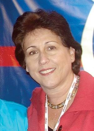 Loraine Pellegrino