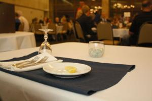 service dinner