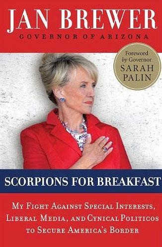 'Scorpions for Breakfast'