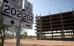 Elevation Chandler