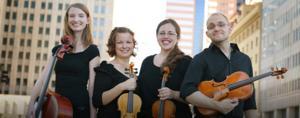 Tetra Quartet