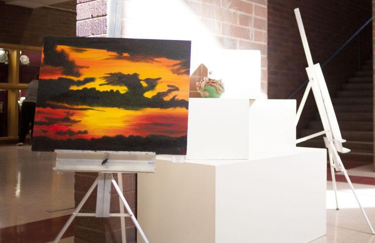 MP Winter Art Show