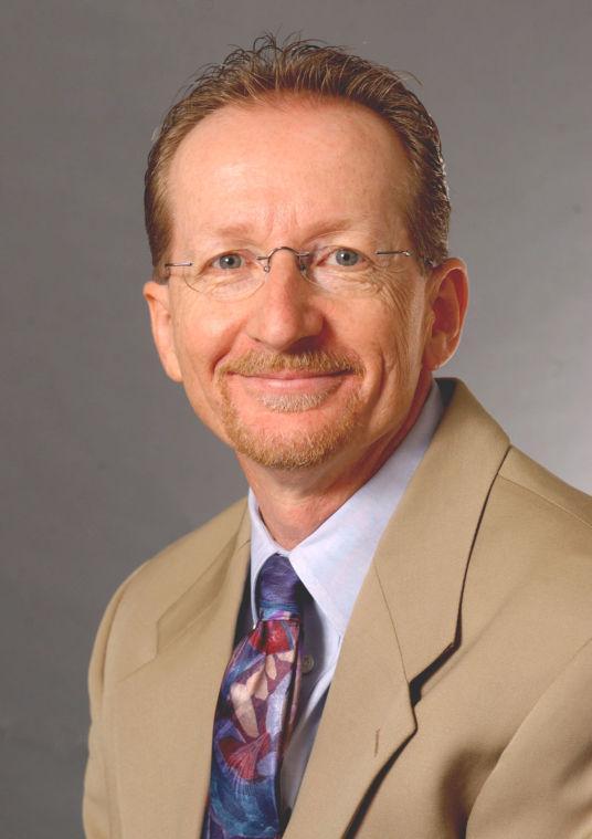 Larry Dumka