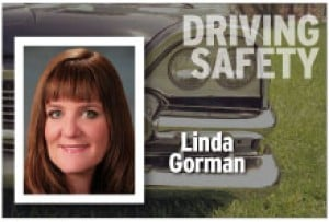 Driving Safety Linda Gorman