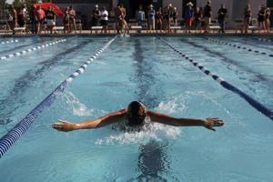 MP Swim