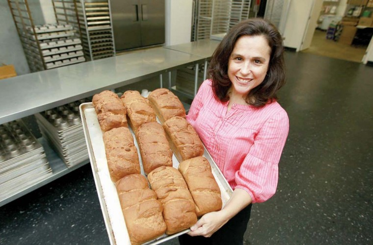 Gluten-free frenzy