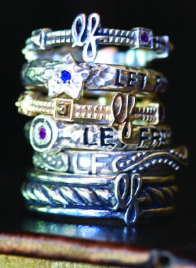 Let Freedom jewelry