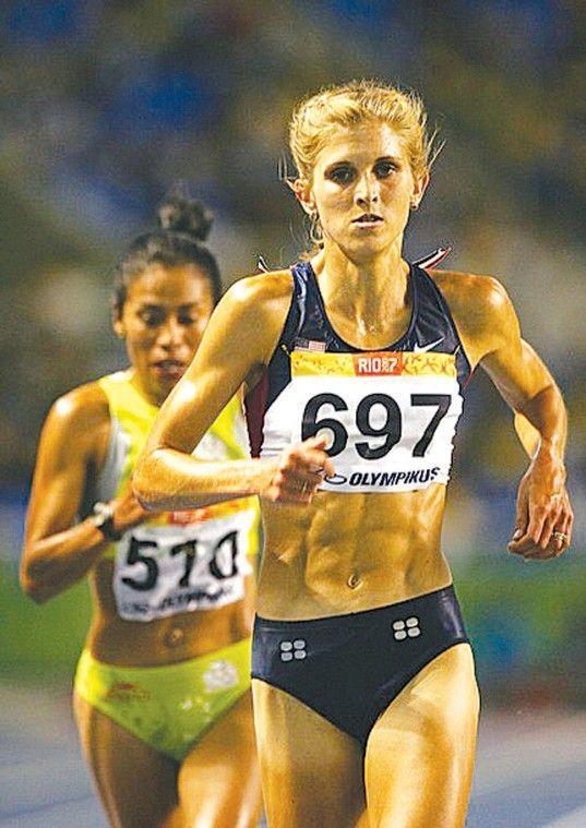 Athletics - 10000 Meter Final
