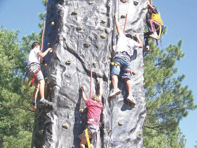 St. Joseph's Youth Camp