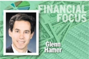 Financial Focus Glenn Hamer