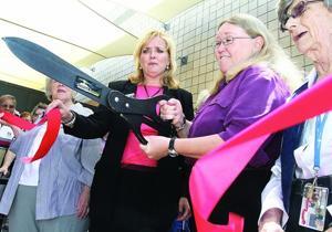 Pecos Senior Center celebrates 18 years