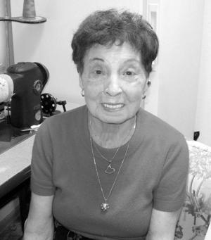 Eduarda (Dina) Margherite Riggio