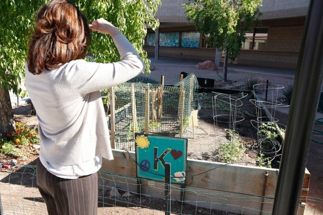Cerritos Garden
