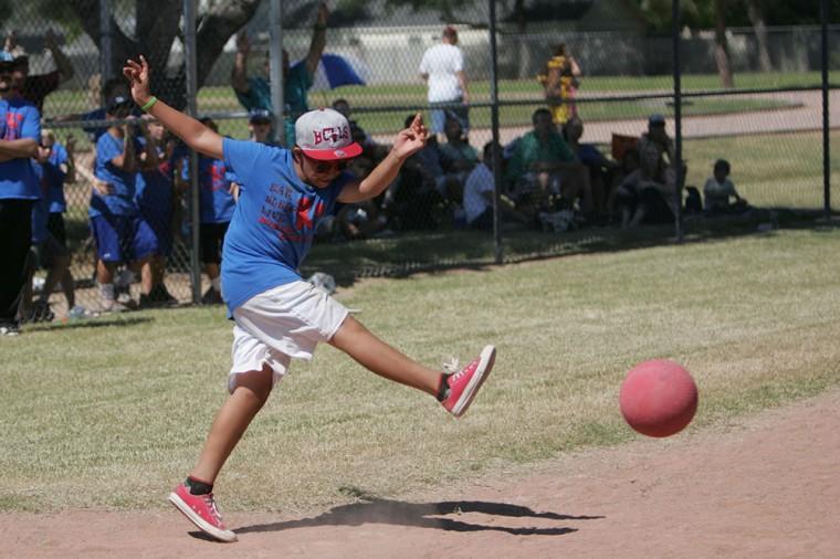 Kyrene Kickball Classic