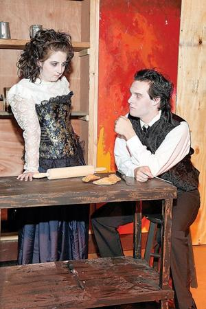 Sweeney Todd: School Edition