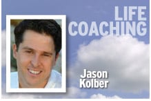 Life Coaching Jason Kolber