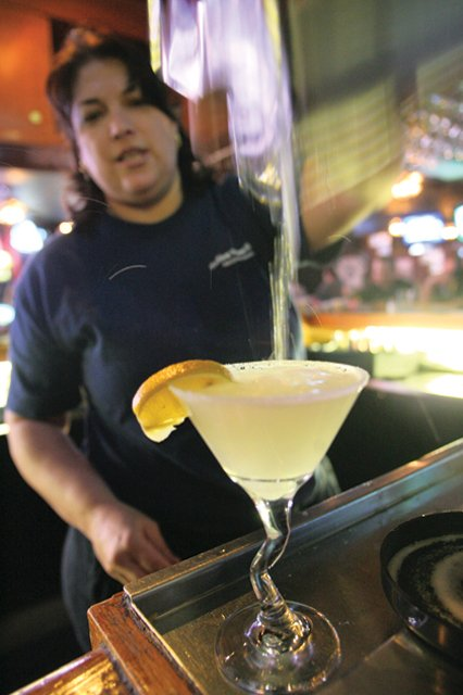 Native New Yorker drink competition open to AF residents