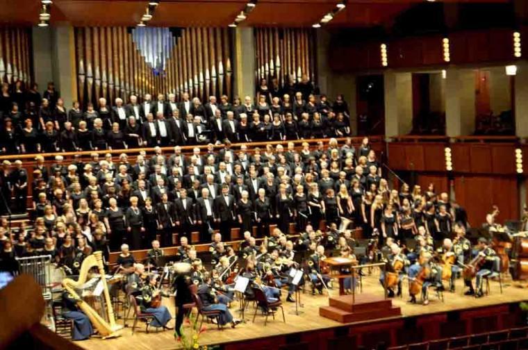 National Memorial Day Festival Chorus
