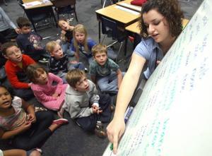 ASU teacher training
